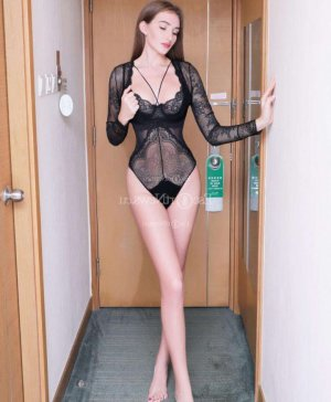 Abibatou thai massage in Seattle WA, escorts
