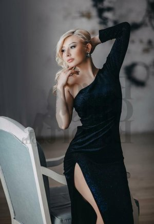 Louhanne call girls and nuru massage