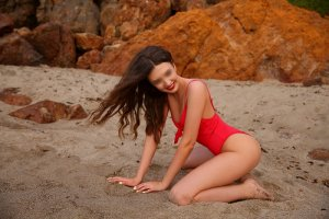 Safina erotic massage in Paris Texas