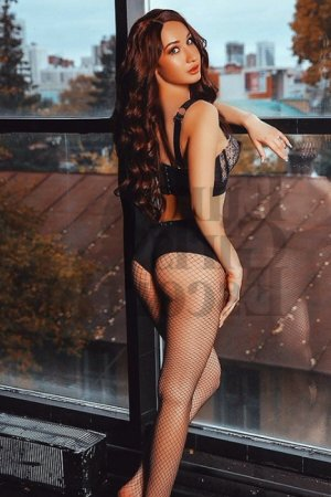Viridiana escorts in Whitney & massage parlor