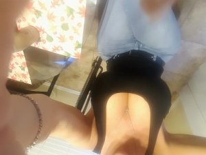 Cleanne erotic massage in Anna and call girls